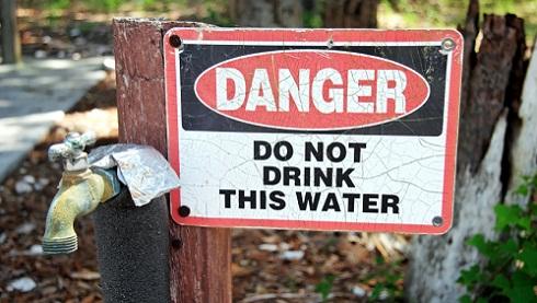 Civilian Exposure Bad Water at Camp Lejeune