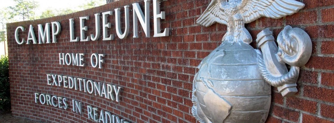 Civilian Exposure Camp Lejeune Water Contamination