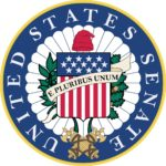 Civilian Exposure - Seal of the US Senate