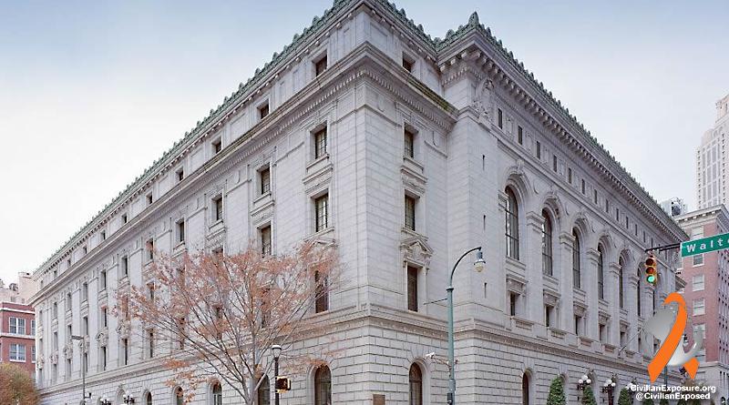 Civilian Exposure - Lejeune MDL - 11th Circuit Court of Appeals