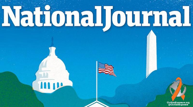 Civilian Exposure - Camp Lejeune Water Contamination - National Journal
