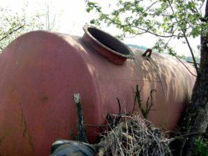 Civilian Exposure - Camp Lejeune Contamination