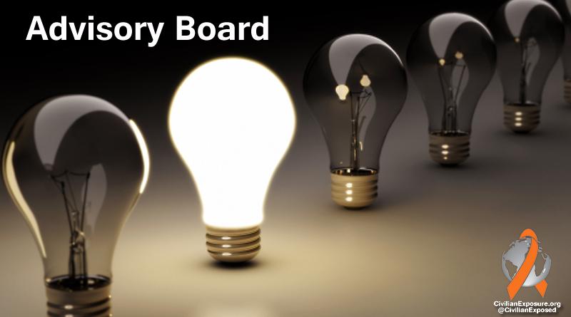 Civilian Exposure Advisory Board