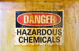 Reported Health Effects Linked to TCE, PCE, Benzene and Vinyl Chloride