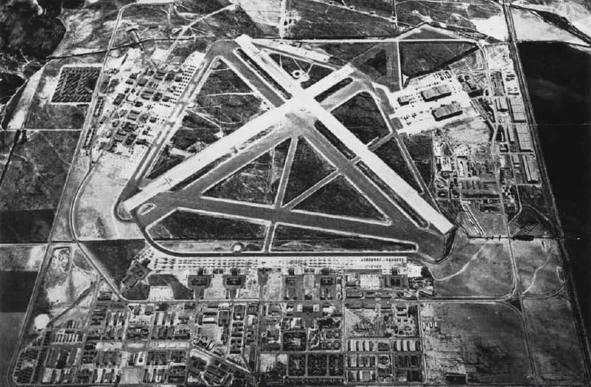 Civilian Exposure - Other Bases - MCAS El Toro