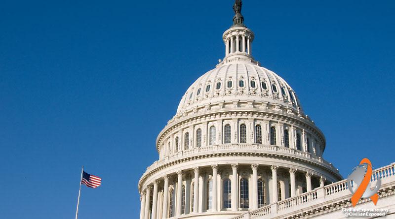 Civilian Exposure - US Congress