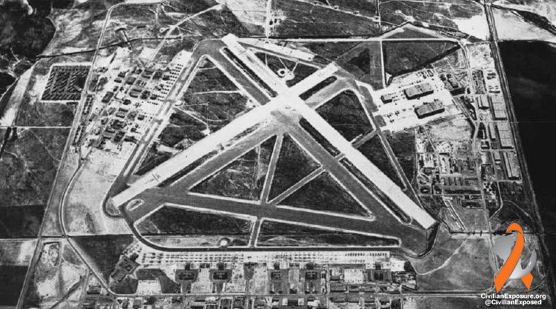 Civilian Exposure - Contaminated Bases - El Toro