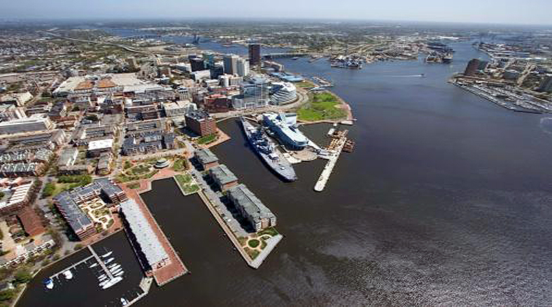Norfolk Naval Base Contamination