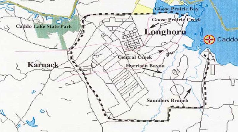 Civilian Exposure Longhorn