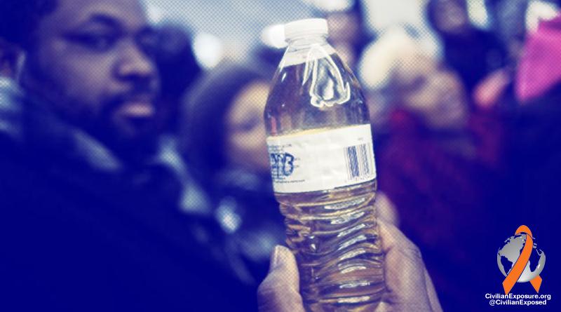 Civilian Exposure - Flint Michigan Water Contamination