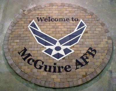 Civilian Exposure - McGuire AFB