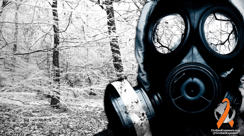 Civilian Exposure - Toxic Exposure US Military Bases Feature