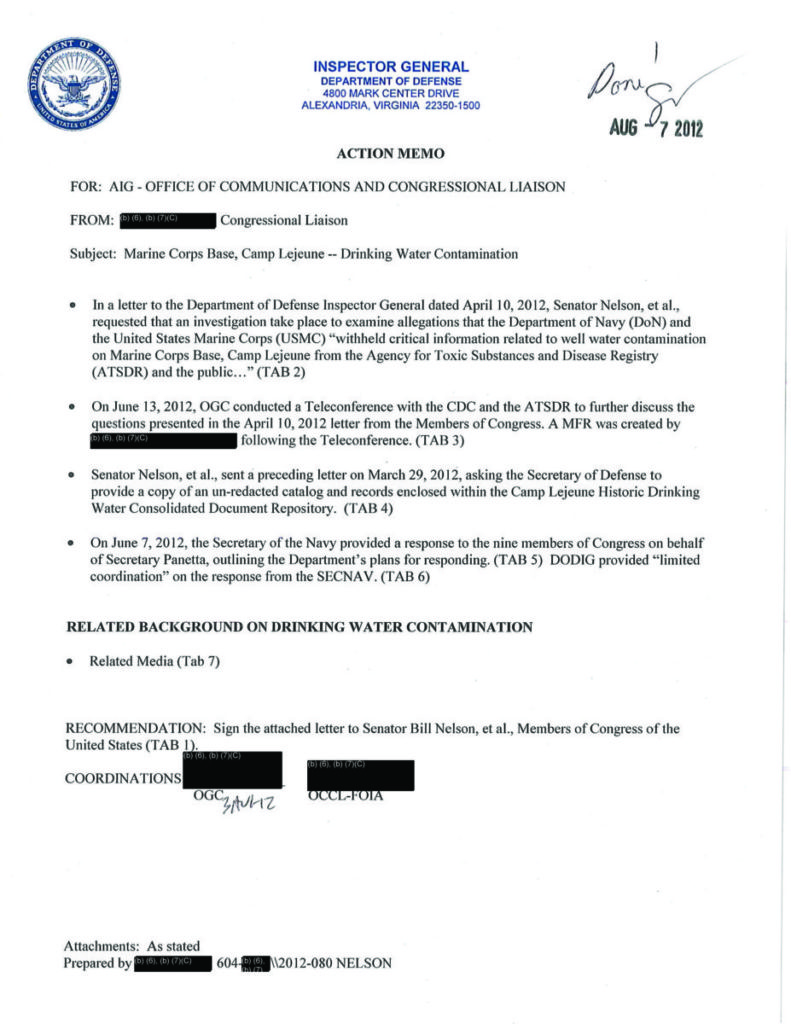 FINAL RESPONSE PACKAGE FOIA-2016-0043103