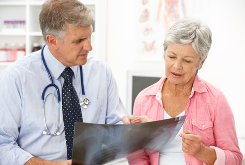 Civilian Exposure - Doctor Patient Communication