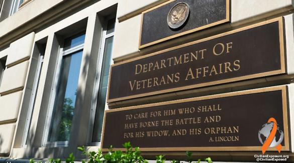 Civilian Exposure - Lejeune VA Rule Comment - 10-16-2016