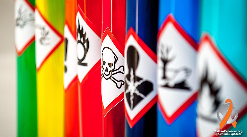 Civilian Exposure Editorial - Toxic Research Exposure Act