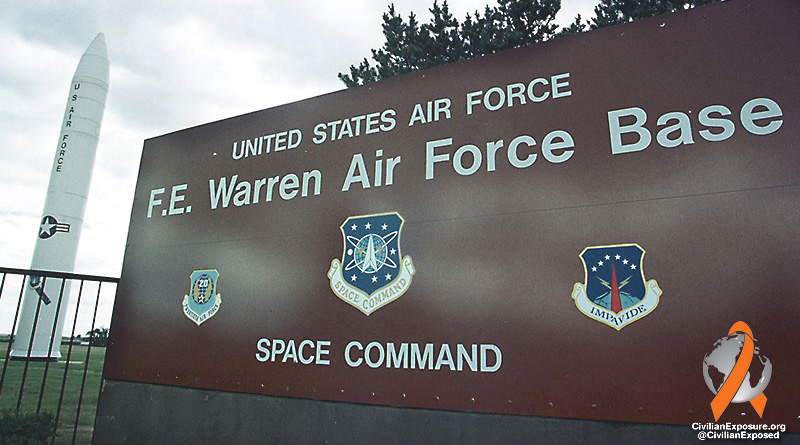 fe warren afb dating site The fort was soon renamed francis e warren air force base with the creation of the independent air force through the start of the cold war and the entire korean war fe warren in-processed thousands of technical trainees for service.