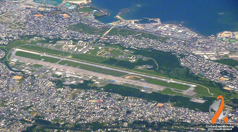 Civilian Exposure - MCAS Futenma Okinawa
