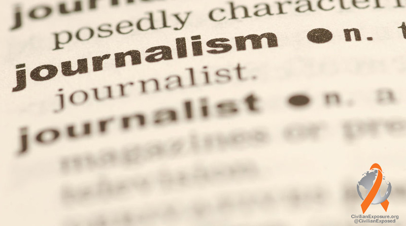 Civilian Exposure - Contributing Journalist - Daniel Ross