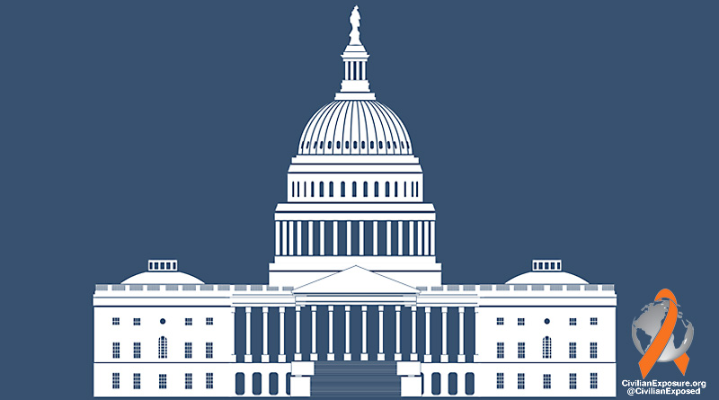 Civilian Exposure - How to Get a Meeting With Your Member of Congress