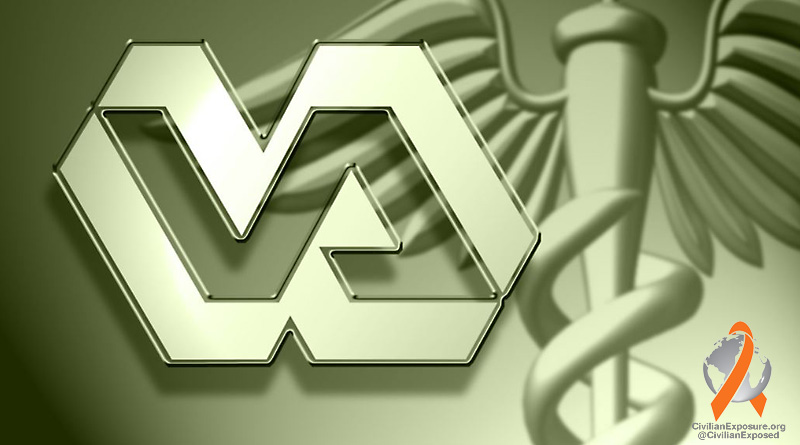 Civilian Exposure - VA Health Registry Summary