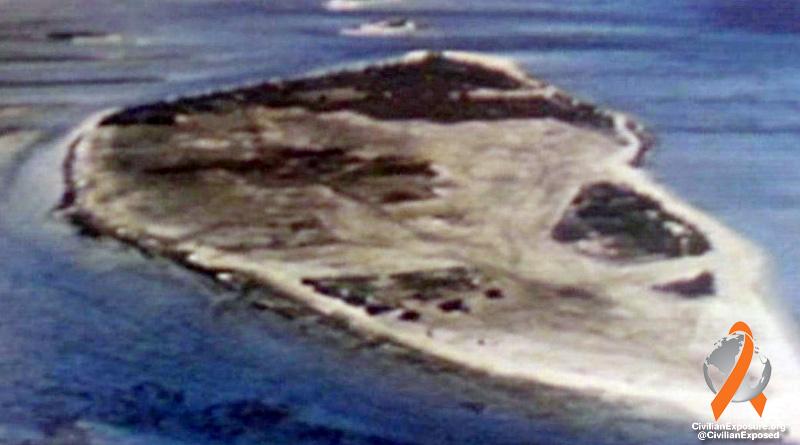 Civilian Exposure - Military Contamination - Stories of Exposure - Enewetak Ionizing Radiation