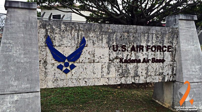 Agent Orange on Okinawa: Six Years On