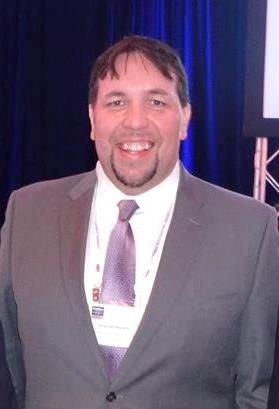Civilian Exposure Founder, Executive Director and Editor-in-Chief Gavin P. Smith