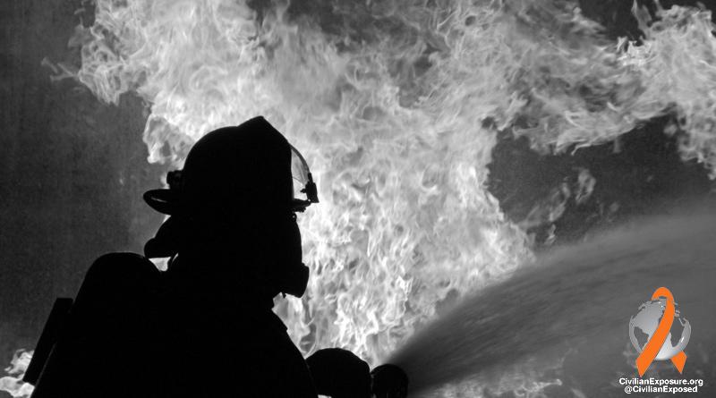 Profile on PFOA, PFOS and PFAS | Civilian Exposure